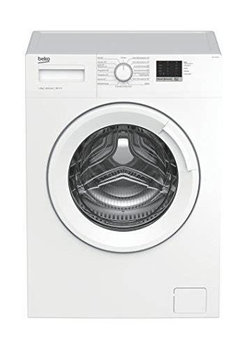 beko waschmaschine kaufen ehrliche tests