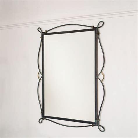 bagno ferro battuto dezotti design outlet specchiera in ferro battuto
