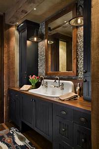 One Kindesign39s Top 35 Pinterest Bathroom Pins Of 2016