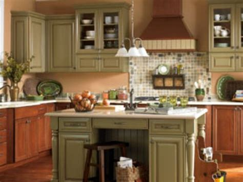 ideas for painting kitchen cabinets photos painting kitchen cabinets ideas with beautiful colors