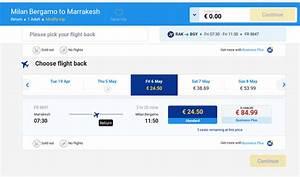 Ryanair bagaj de mana