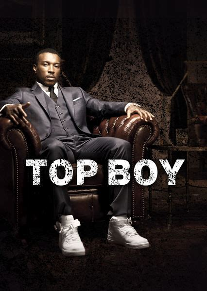 Is 'Top Boy' available to watch on Canadian Netflix? - New ...