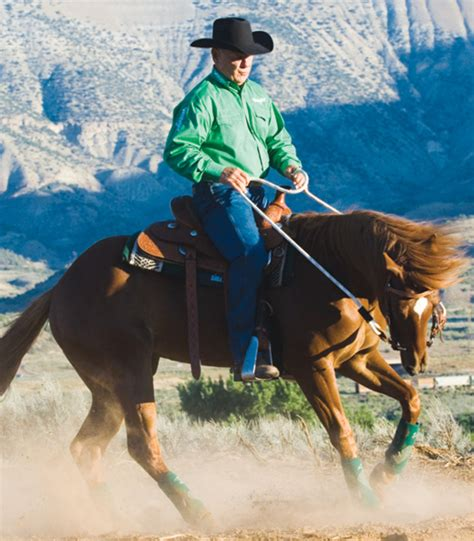 horse john control energetic frisky horses equisearch riding training