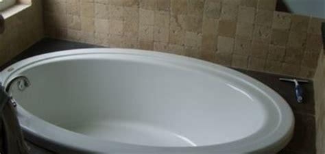 remove yellow stains acrylic tub  bathtubs  pinterest