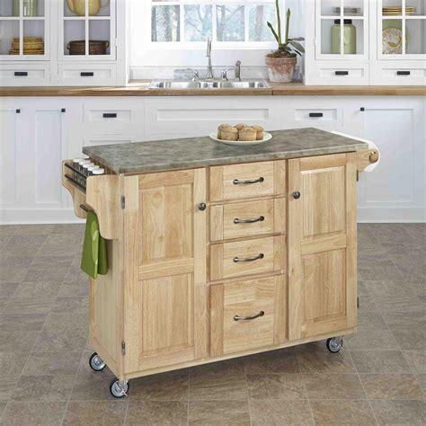 kitchen island in home styles kitchen cart with storage 5089 95 5089