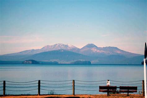 Great Lake Taupo | Lake Taupo's Rich History