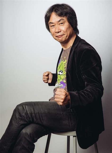 Shigeru Miyamoto Birthday, Real Name, Age, Weight, Height ...