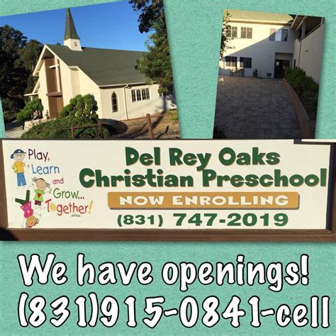 childcare centers daycare and preschools in monterey ca 374 | logo image
