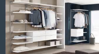 kleiderschrank selber bauen begehbarer kleiderschrank individuell planen regalraum