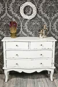 Shabby Chic Möbel Gebraucht : die besten 17 ideen zu shabby chic kommoden auf pinterest franz sischer schrank franz sische ~ Markanthonyermac.com Haus und Dekorationen