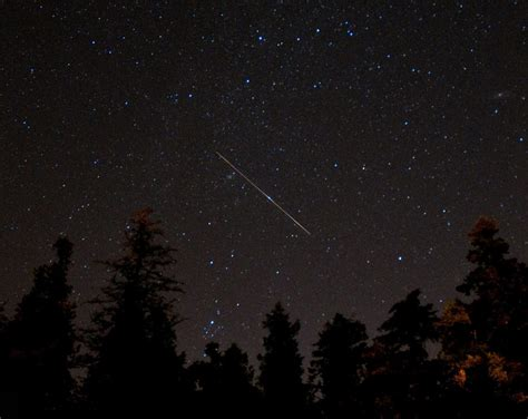 How To Photograph Meteor Shower by How To Photograph The Perseids Meteor Shower Learnphoto365