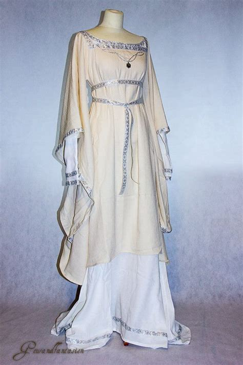 pretty kostüm wedding dress matilda in white and ooak size s l princess maternity