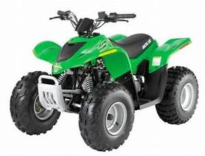 2007 Arctic Cat Y
