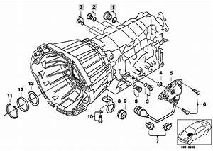 Original Parts For E39 540i M62 Touring    Automatic