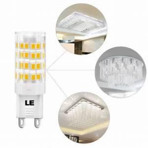 Sockel G9 Led : g9 led lampen dimmbar sockel mit fassung warm u kaltwei ~ Orissabook.com Haus und Dekorationen