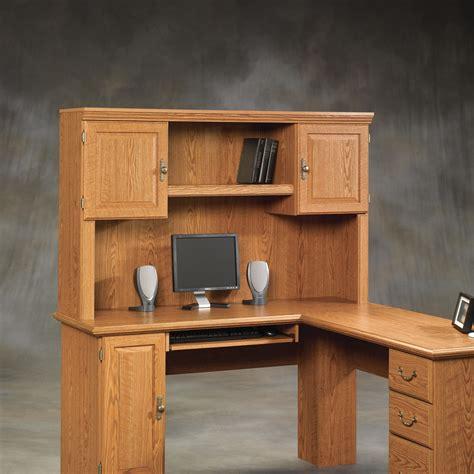 computer desk with doors sauder doors furniture home sauder dakota pass