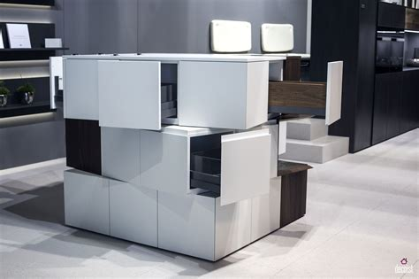 innovative kitchen storage classic and trendy 45 gray and white kitchen ideas 1867