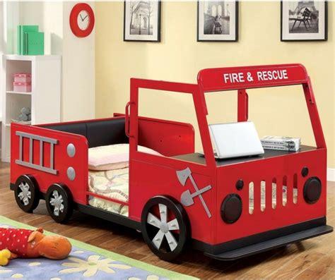 Kinderzimmer Gestalten Junge Feuerwehr by 1001 Ideen F 252 R Kinderzimmer Junge Einrichtungsideen