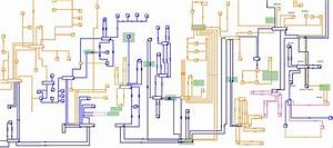 Substation  U0026 Equivalent Circuit Diagram
