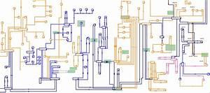 Substation  U0026 Equivalent Circuit Diagram