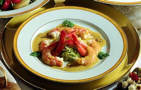 ricette cucina italiana antipasti ricetta antipasto tiepido ai gamberi le ricette de la