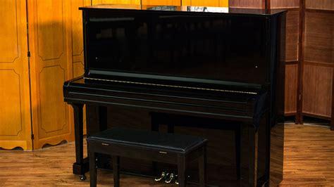weber full size upright piano weber