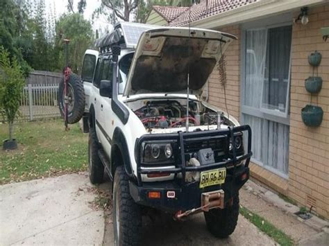Cars For Sale In Macquarie by 1992 Toyota Land Cruiser Macquarie Cars For Sale