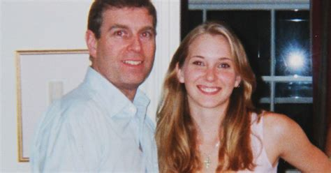 Prince Andrew's 'sex slave' claims he was involved in ...