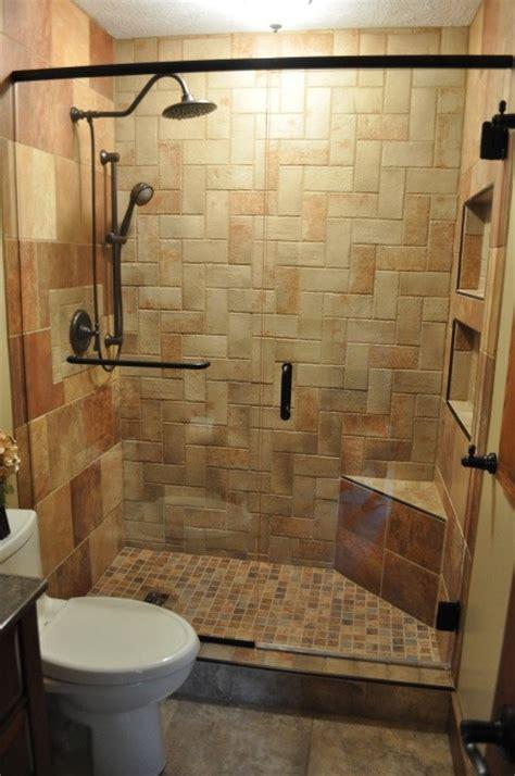 master bathroom shower designs small master bath remodel heavenly homes