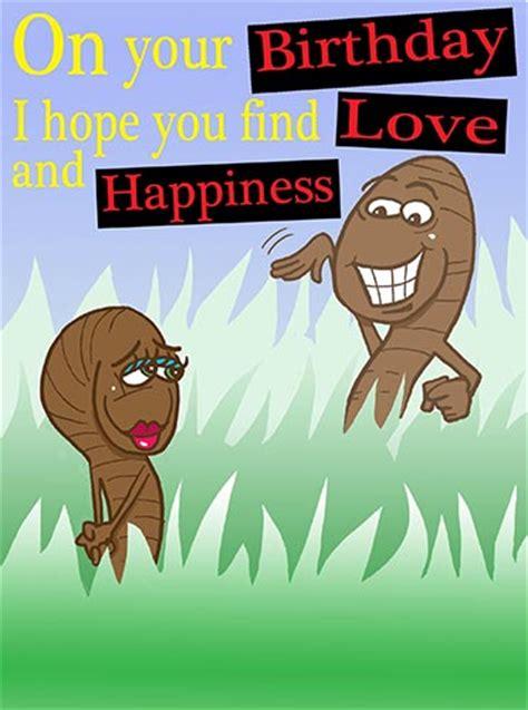 happy birthday worm love  birthday wishes ecards greeting cards