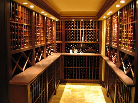 small wood storage cabinets wine cellar design applied in your room traba homes