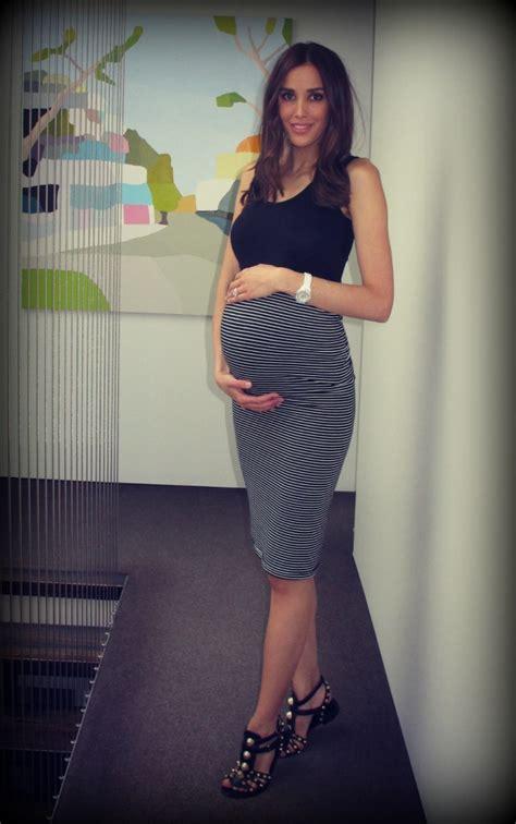 pea   pod maternity wear rebecca judd loves