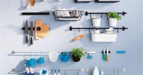 kitchen rail storage system ikea kitchen wall storage system fintorp baskets hooks 5546