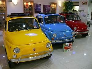 Photo Fiat 500 : fiat 500 wikipedie ~ Medecine-chirurgie-esthetiques.com Avis de Voitures