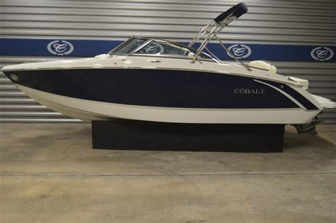 Cobalt Boats In Oklahoma by Cobalt R 3 Boats For Sale In Oklahoma