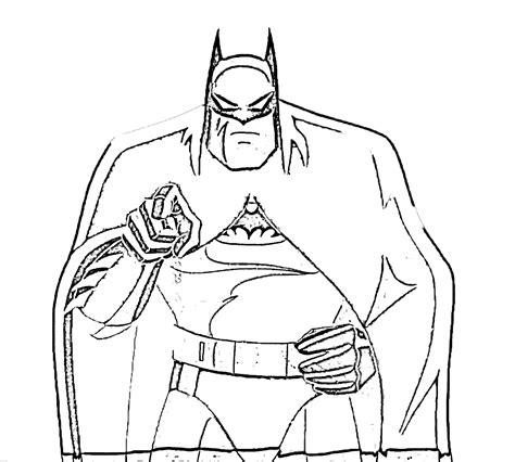 talking batman coloring pages batman  coloring pages