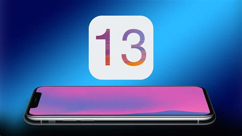 apple ios 13 update what are the new features and when it will release hiptoro