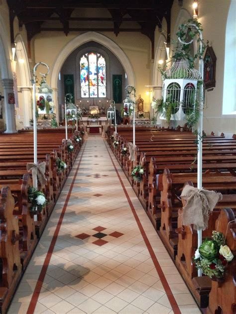 54 best images about church flowers on country