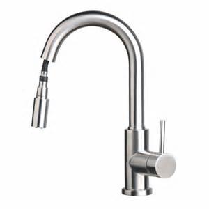 kitchen faucets stainless steel inkopen rvs keukenkranen leverancier