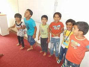 Fun Filled Summer Camp 2014 | Vydehi School