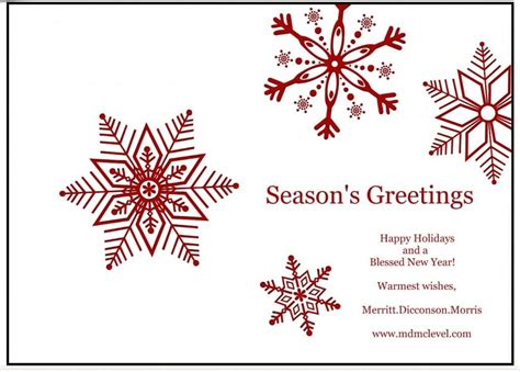 25 beautiful season s greeting cards images