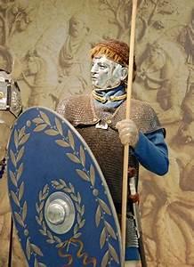 Romeinse leger | het romeinse leger tijdens het principaat