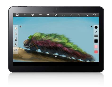 best photoshop app for android the best android apps for artists gadgets