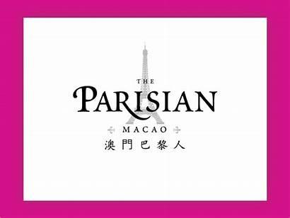 Parisian Macau Macao Tower Casino Dribbble Dazzle
