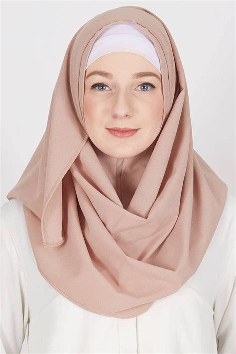 tutorial hijab pashmina simple  remaja  ciput jilbab gucci
