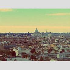 Perdersi A Roma Via Del Pellegrino  Maraina In Viaggio