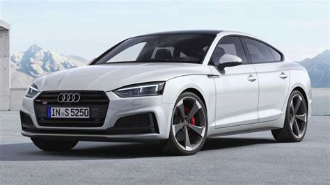 audi s5 gains its first v6 diesel ever