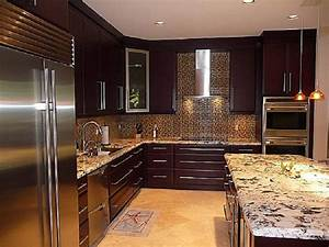 dark wood costco kitchen cabinets 2132