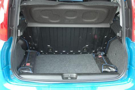 Fx Caprara Fiat by Fiat Panda Trunk Size The Fiat Car