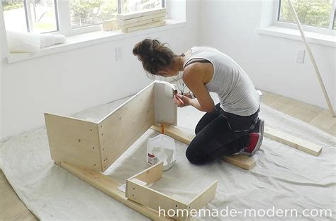 how to build open cabinets homemade modern ep86 kitchen cabinets